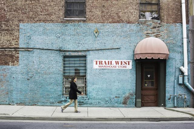 , 'Nashville Street,' 2019, PHOTIQ
