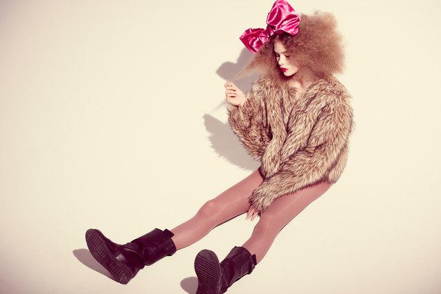 , 'My Furry Valentine 1,' , ArtStar