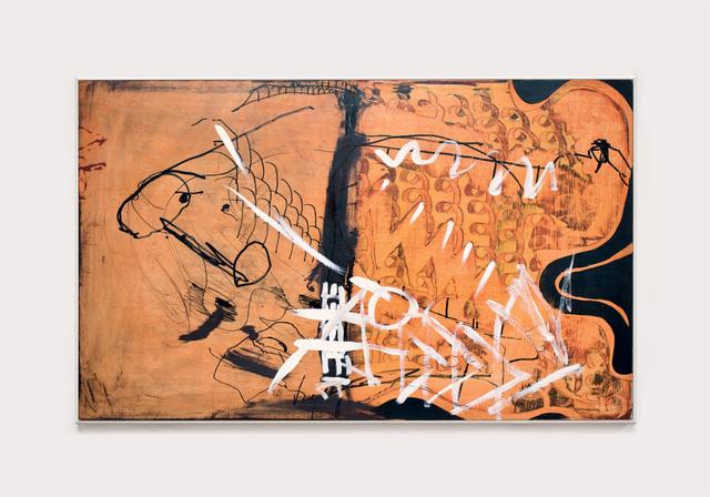 , 'Tooth & Nail,' , Anima-Mundi