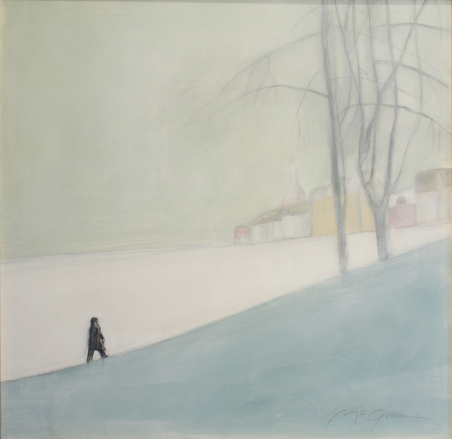 , 'April in Quebec,' , Abend Gallery