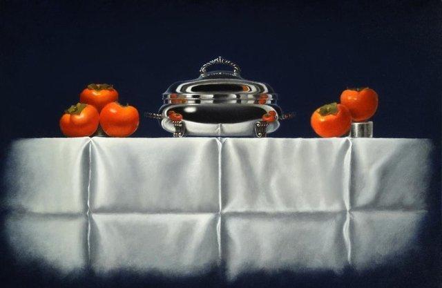 , 'The Heirloom,' 2018, Andra Norris Gallery