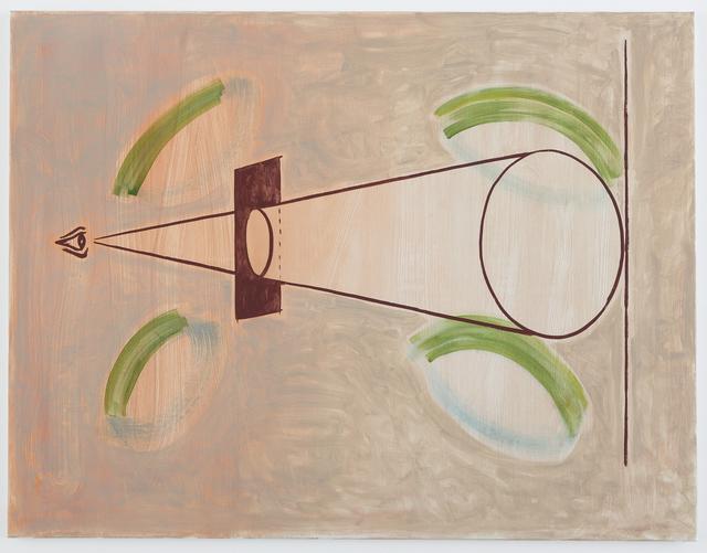 , 'Normcore,' 2017, García Galeria