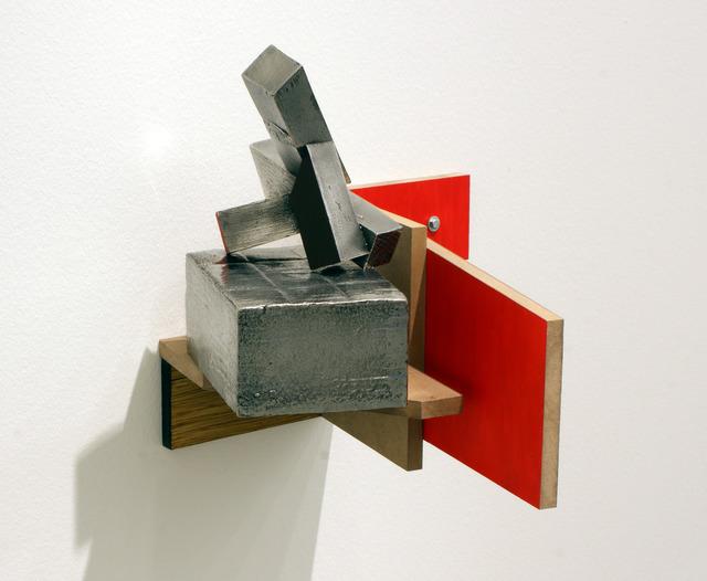 , 'La palabra,' 2012, Yancey Richardson Gallery