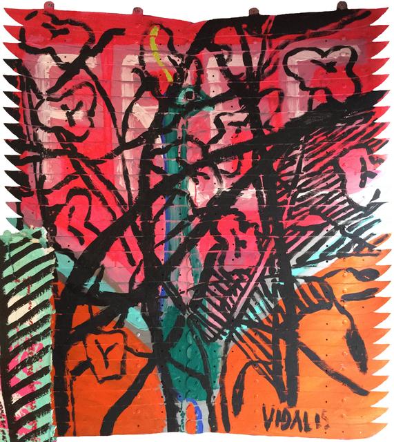 , 'Variation No.5,' 2015, Tiwani Contemporary
