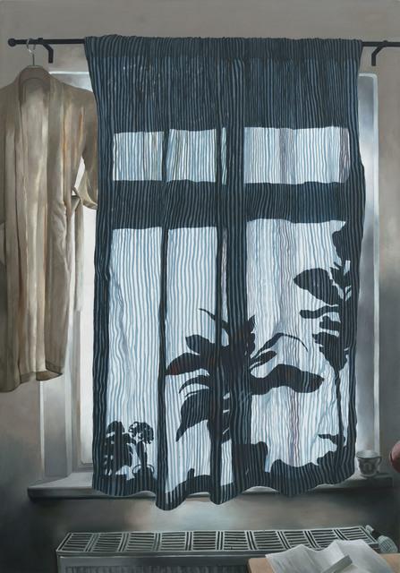 , 'Window I,' 2017, Galerie Kleindienst