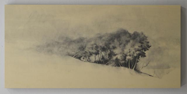 , 'Landscape of the hidden forest,' 2015, Kamiya Art