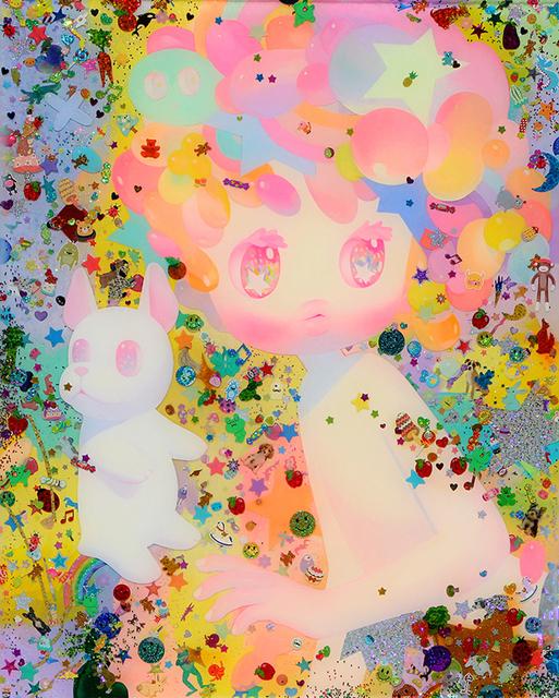 , 'Mellow,' 2016, Spoke Art