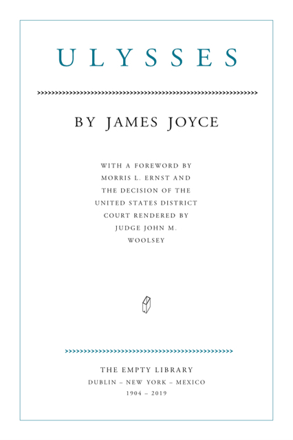 Jorge Méndez Blake, 'James Joyce. Ulysses. 1904 - 2019', 2019, Pencil and colored pencil on cotton paper, Mai 36 Galerie