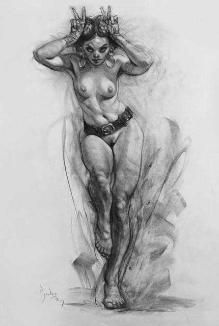 , 'Danse Macabre,' , IX Gallery