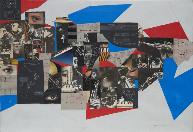 , 'View From Within,' 1985, ICA Philadelphia