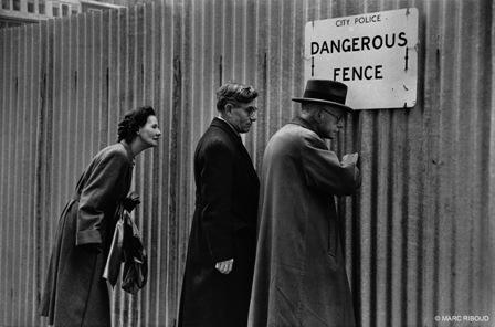 , 'Londres, 1954,' 1954, Galerie Arcturus