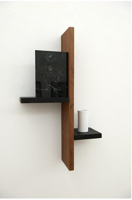 , 'Enregistrement,' 2018, Galerie Thomas Bernard