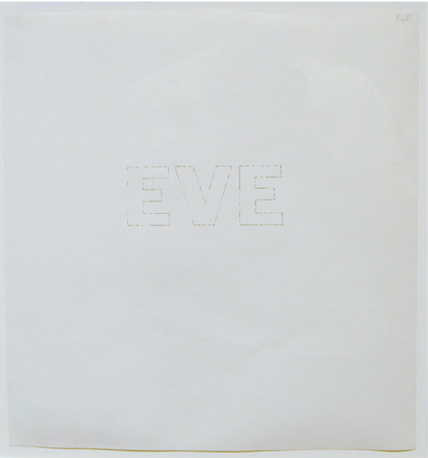 , 'Eve,' 1963, Marc Selwyn Fine Art