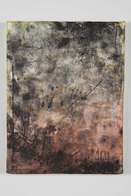 , 'White Scar,' 2011, GRIMM