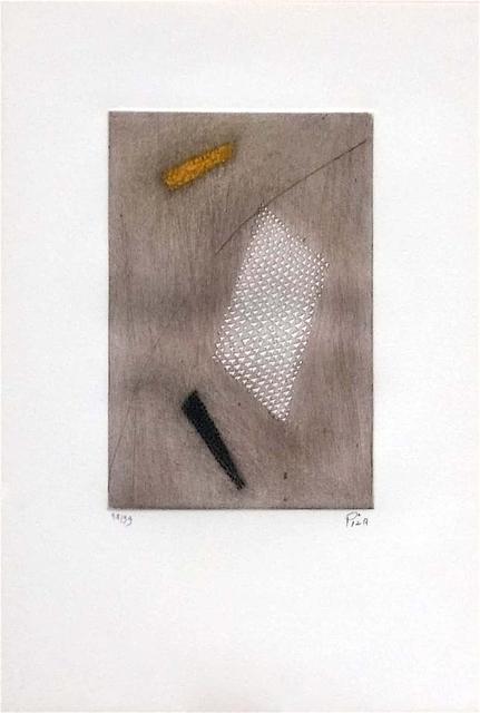 Arthur Luiz Piza, 'Untitled', 1990-2000, Ligia Testa Espaço de Arte