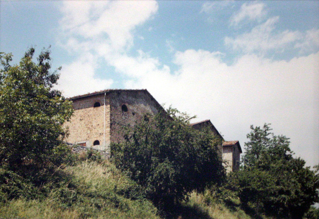 Luigi Ghirri, 'Bologna, Grizzana', 1989-1990, Photography, C-print, Vintage, Mai 36 Galerie