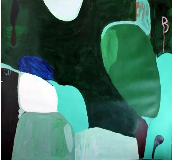 , 'No title 8 ,' 2014, Galeria Eduardo Fernandes