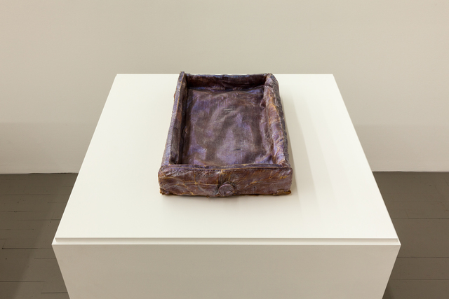, 'Schublade,' 1976, Swiss Institute
