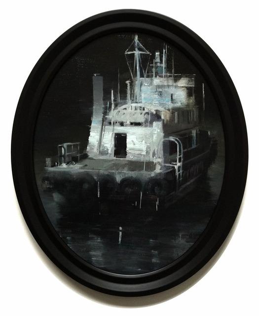 Kim Cogan, 'Fishing Boat', 2013, Hespe Gallery