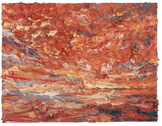 , 'Sea No.4,' 2017, Contemporary by Angela Li