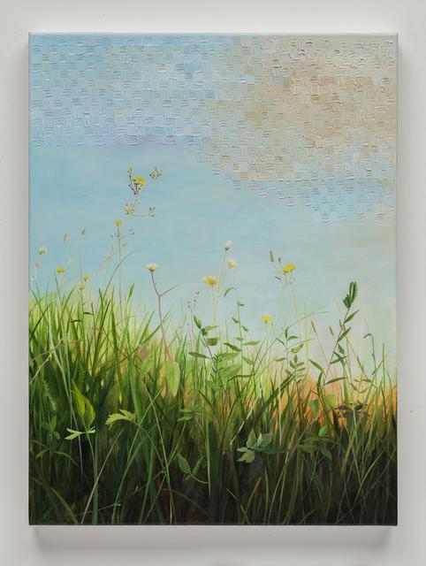 , 'Summer's End,' , Craig Krull Gallery
