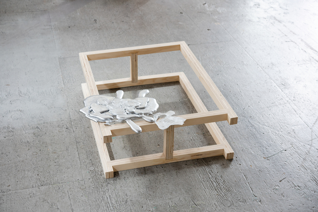 , 'Coffee Table,' 2019, Gallery 16