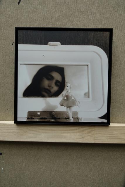 , 'Untitled / Spieluhr, 01/12,' 2017, contemp-rent