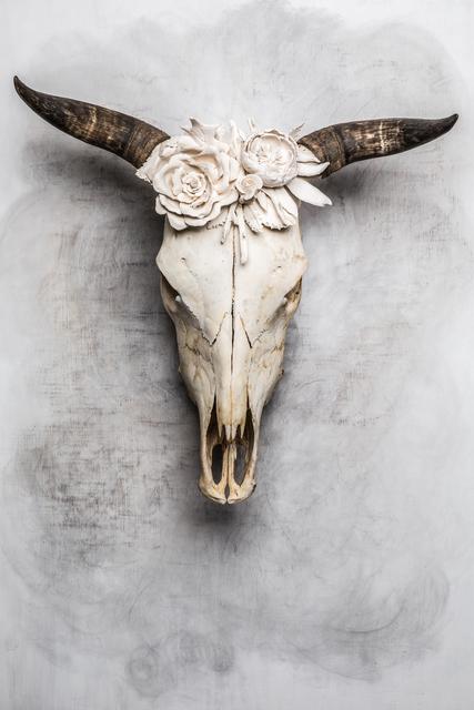 , 'Peonia,' 2018, LeMieux Galleries
