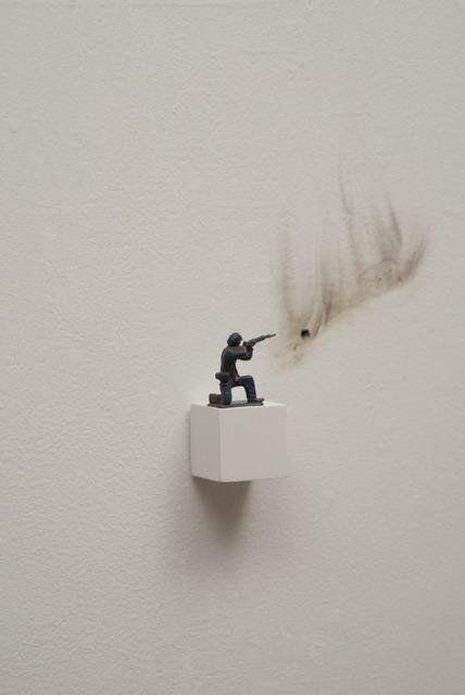 , 'Event III,' 2003-2012, Ruth Benzacar Galería de Arte