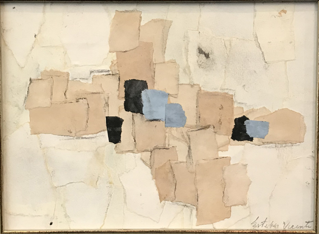 , 'untitled,' 1960, Eric Firestone Gallery