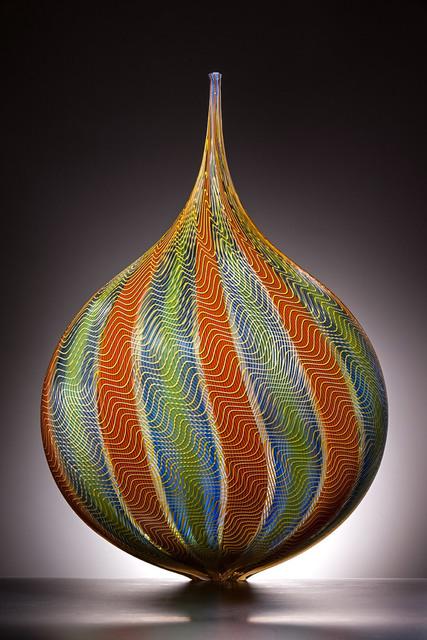 , 'VIENNA,' 2009, Traver Gallery