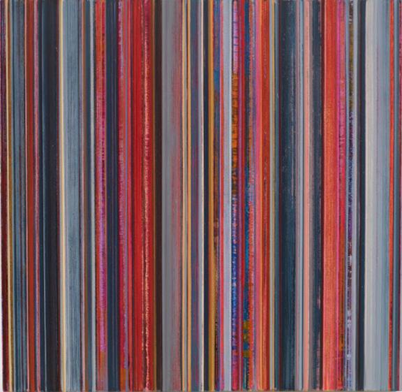 , 'Northwest Passage,' 2016, McCormick Gallery