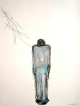 , 'Standing,' 2015, NF/ NIEVES FERNANDEZ