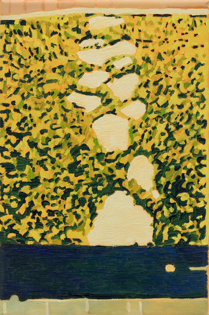 , 'Crossing,' 2018, Galerie Zwart Huis