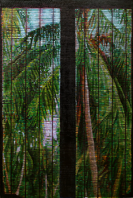 , 'The Palm ,' 2014, Frolov Gallery