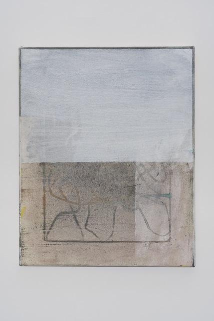 , 'Untitled 26,' 2016, Galerie Antoine Ertaskiran
