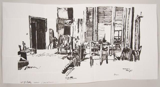 , 'Anna's (L'angelo bianco, 1955),' 2016, Pierogi