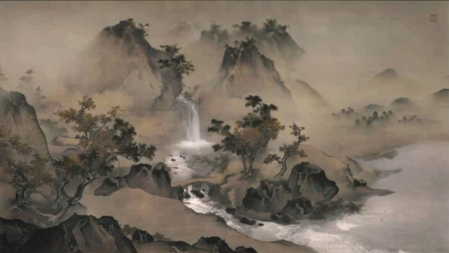 Lee Lee Nam, 'Landscape of Wang Shichang', 2013, Hakgojae Gallery