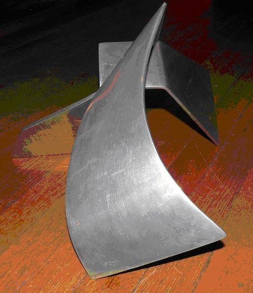 William King, 'Steel #2 ', Zenith Gallery