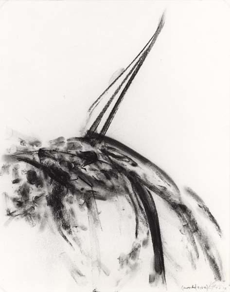 , 'Sail,' 1986, Galerie nächst St. Stephan Rosemarie Schwarzwälder
