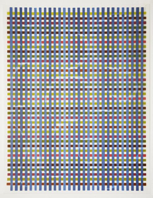 , 'Bellevue #4  贝尔维尤#4,' 2018, ART LABOR Gallery