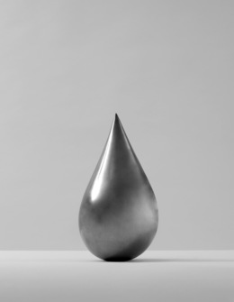 , 'No title (large drop),' 2001, Gagosian