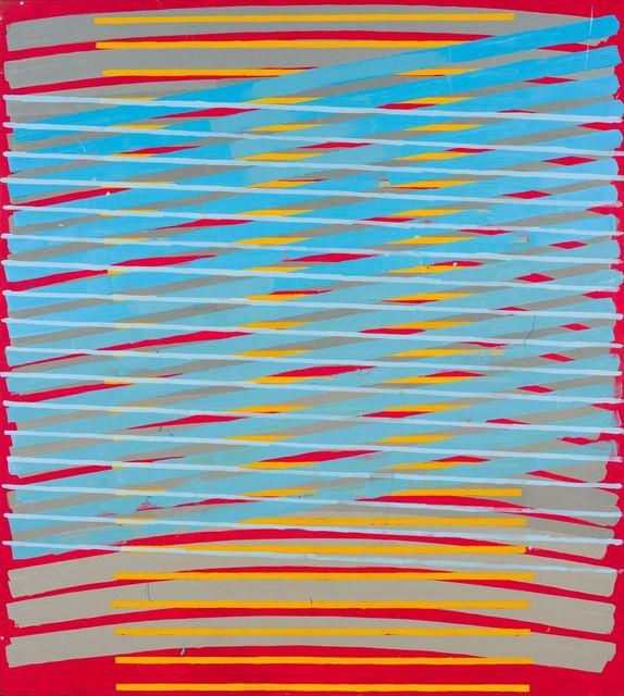 , '314/Three,' 1974, Thomas Deans Fine Art