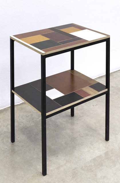 , 'Untitled,' 2010, Christine König Galerie