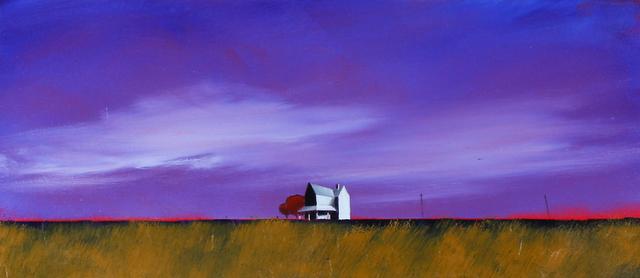 , 'Farm 67,' 2019, Petroff Gallery