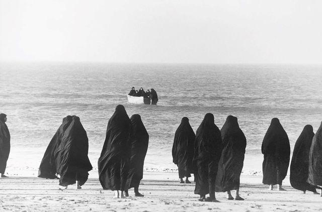 Shirin Neshat, 'Untitled from Reptune Series', 1999, CITYarts: Live Benefit Auction 2019