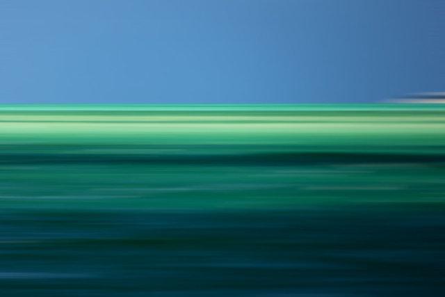 , 'Illuminated Waters,' , Heather Gaudio Fine Art