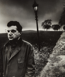 Bill Brandt, 'Francis Bacon, Primrose Hill,' 1963, Phillips: The Odyssey of Collecting