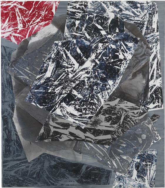 , 'Drift,' 2018, Cecilia Hillström Gallery