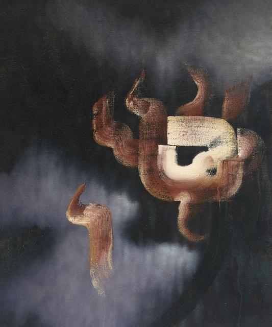Giovanni Pasini, 'Cereus', 2019, Area35 Art Gallery